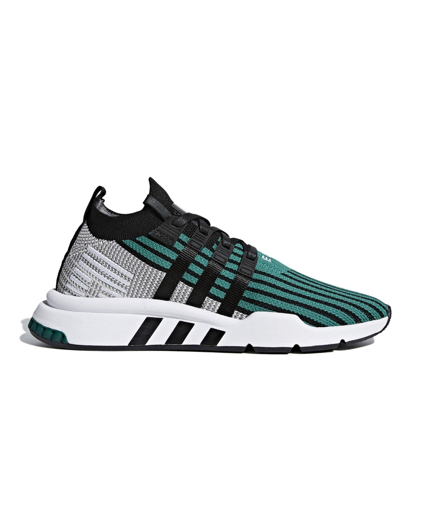 EQT SUPPORT MID ADV PRIMEKNIT GREEN