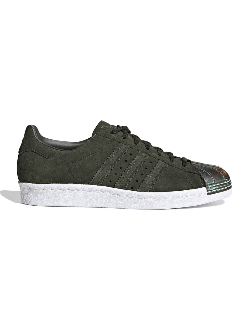 The beauty of the adidas Superstar shoe is its adaptability. Instantly  recognisable as a symbol of the streets 9ccec21619