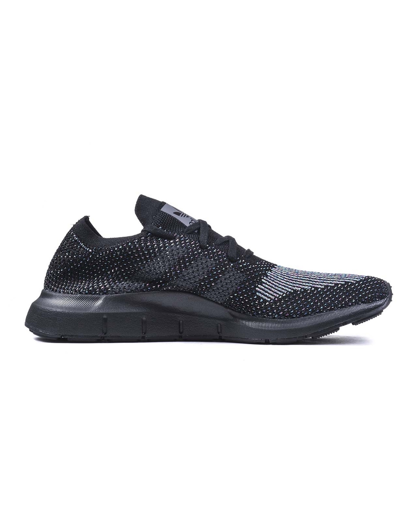 SWIFT RUN PRIME KNIT BLACK