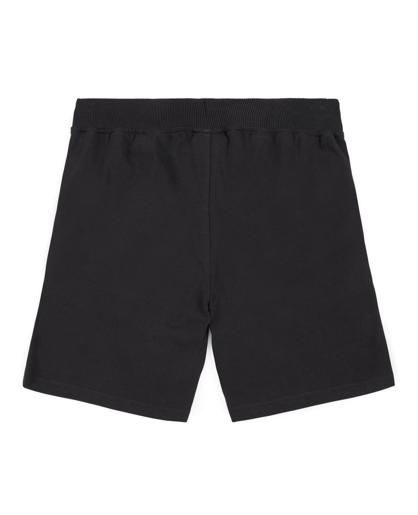 MIAMI HEAT COASTAL HEAT SHORTS BLACK