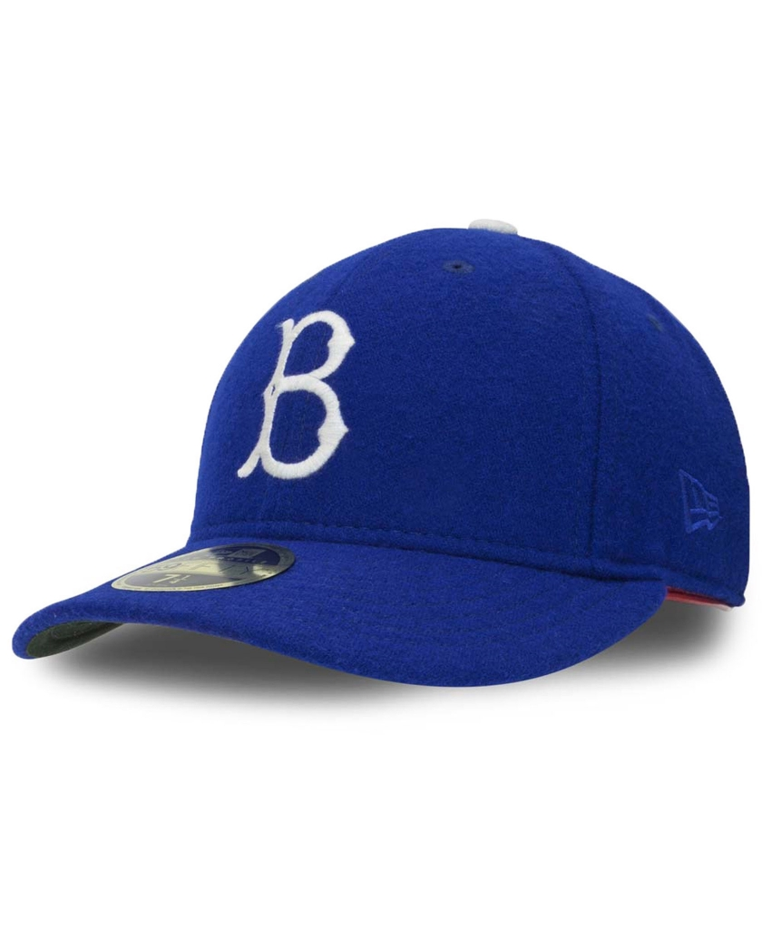 BROOKLYN DODGERS HERITAGE LOW PROFILE 59FIFTY
