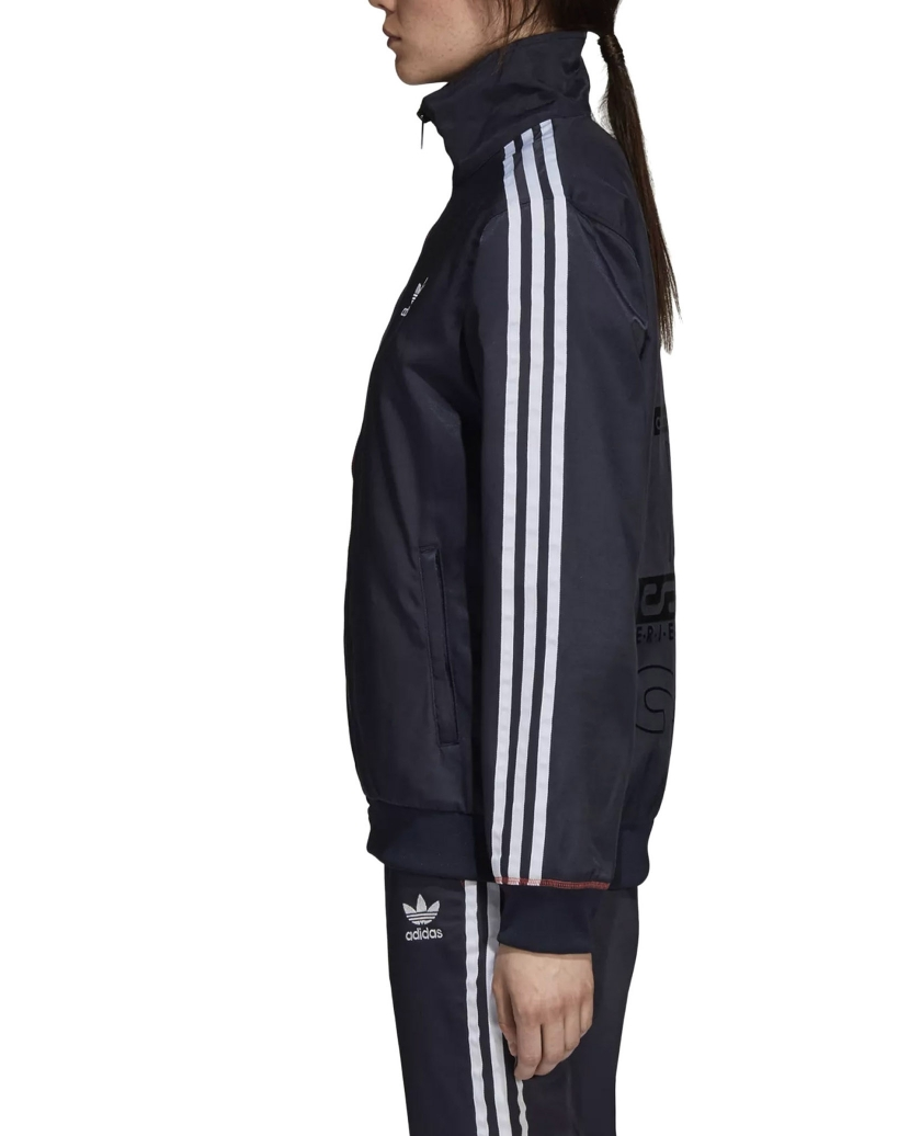 ACTIVE ICONS BB TRACK JACKET