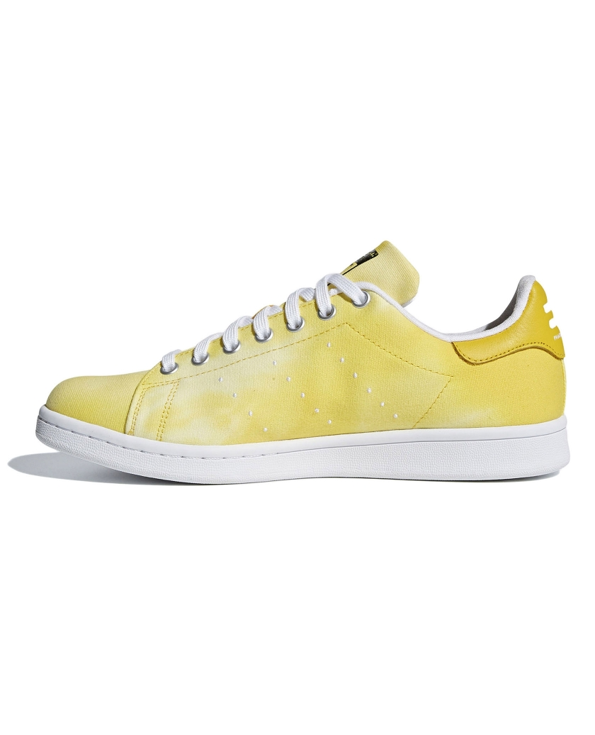 PHARRELL WILLIAMS HU HOLI STAN SMITH YELLOW