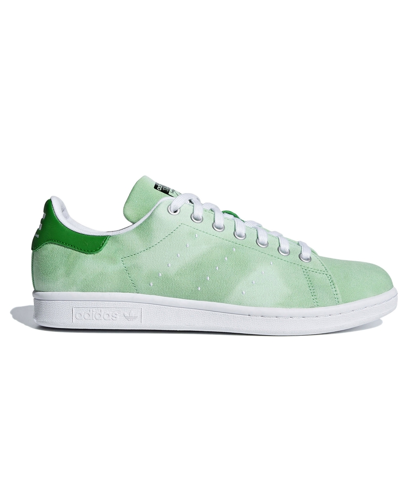 PHARRELL WILLIAMS HU HOLI STAN SMITH GREEN