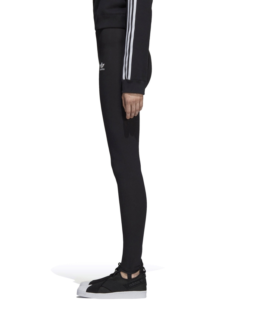 STYLING COMPLEMENTS STIRRUP LEGGINGS