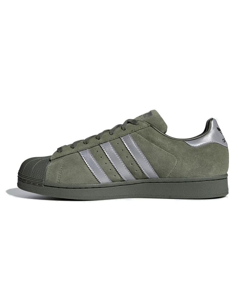 SUPERSTAR BASE GREEN