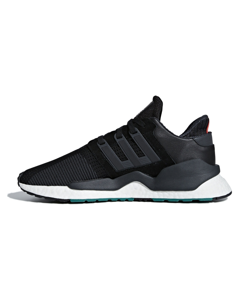 EQT SUPPORT 91/18 BOOST CORE BLACK