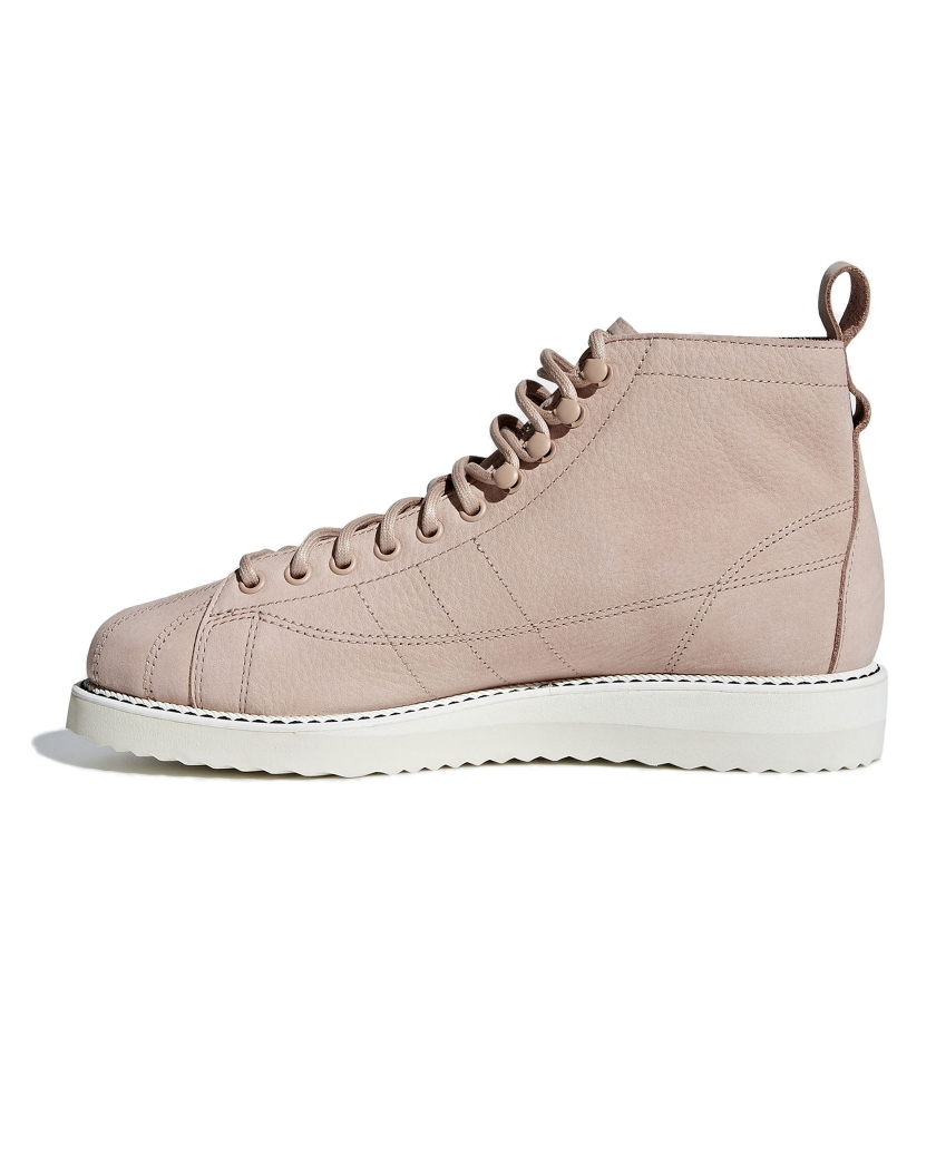 SUPERSTAR BOOTS W ASH PEARL