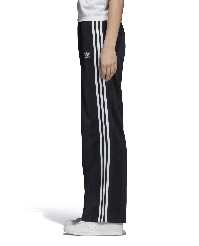 ADIDAS BB TRACK PANTS BLACK