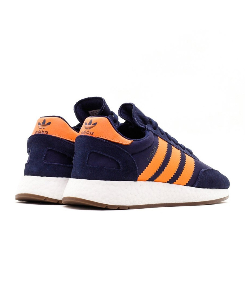 I-5923 NAVY ORANGE (INIKI)