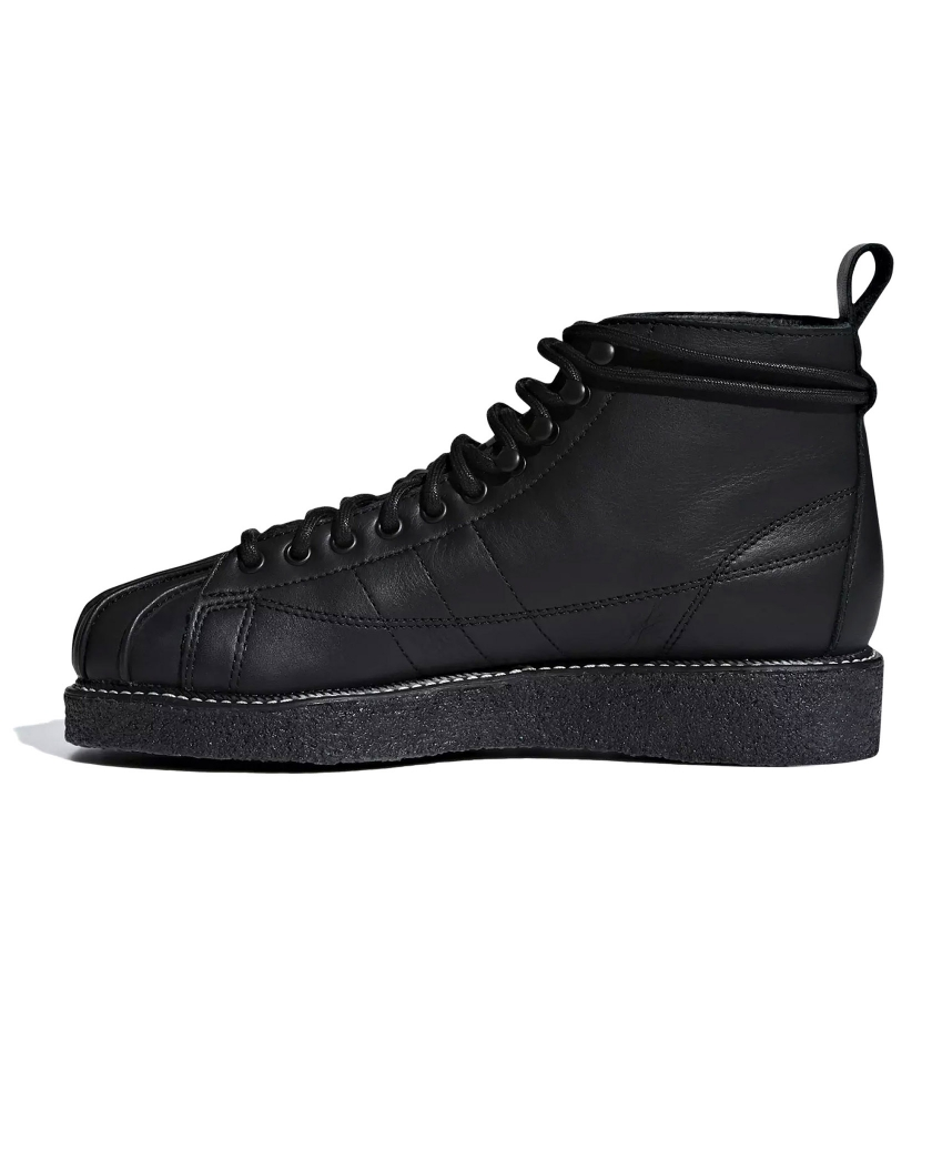 SUPERSTAR LUXE BOOTS