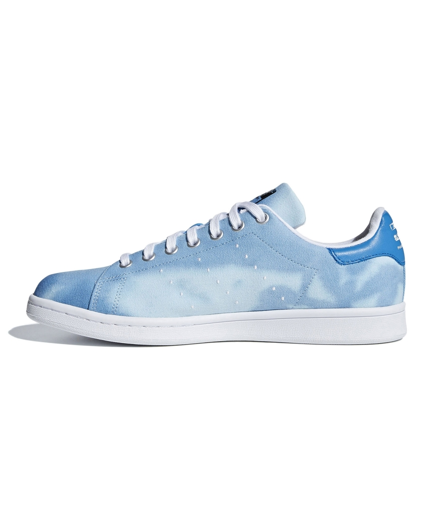PHARRELL WILLIAMS HU HOLI STAN SMITH BLUE