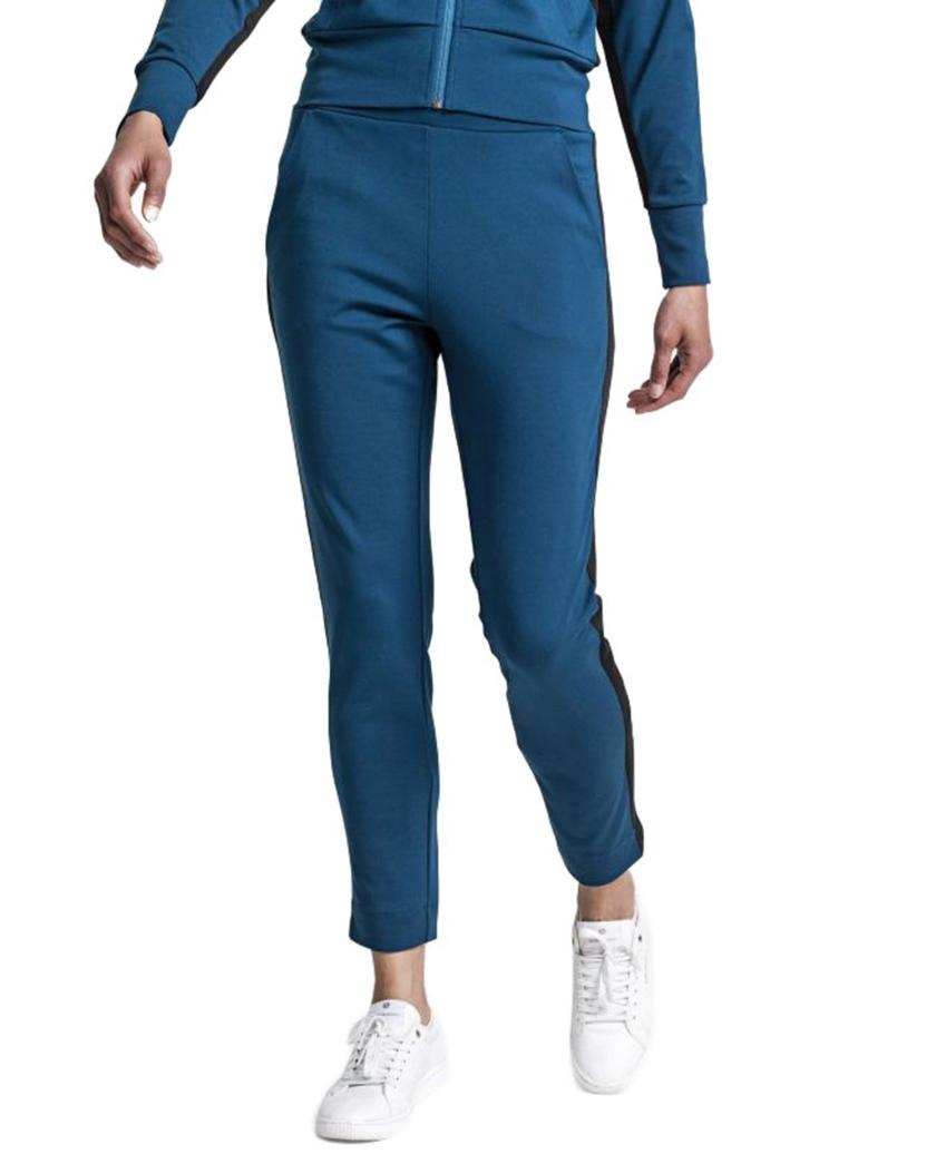 SIGNATURE 83 TRACK PANTS BLUE
