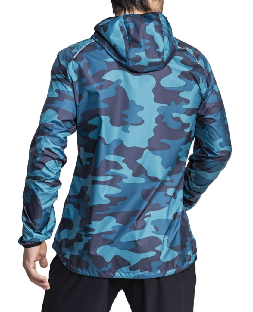 BJORN BORG AIMO WIND JACKET MULTI