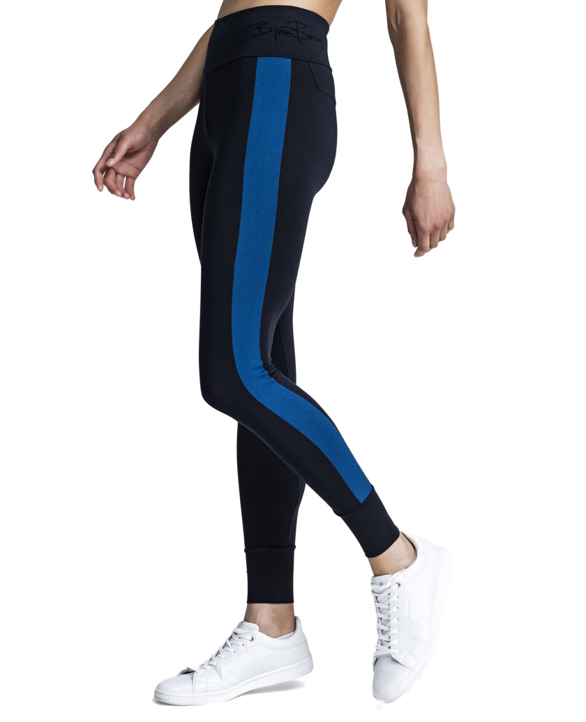 af49ea02efa The Björn Borg Claire Tights have it all. These slim fit, athleisure tights  feature contrasting panels on the sides. And are made from lightweight  polyester ...