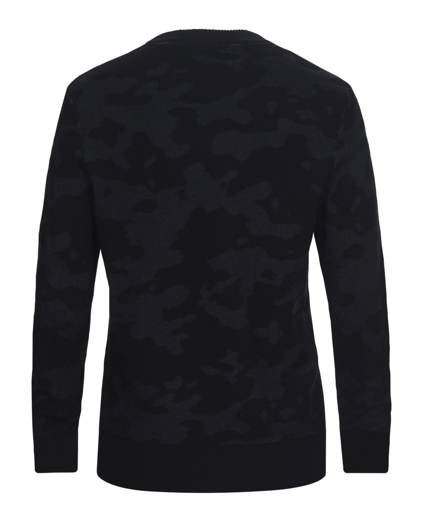 MEN'S FUS MERINO CREW NECK