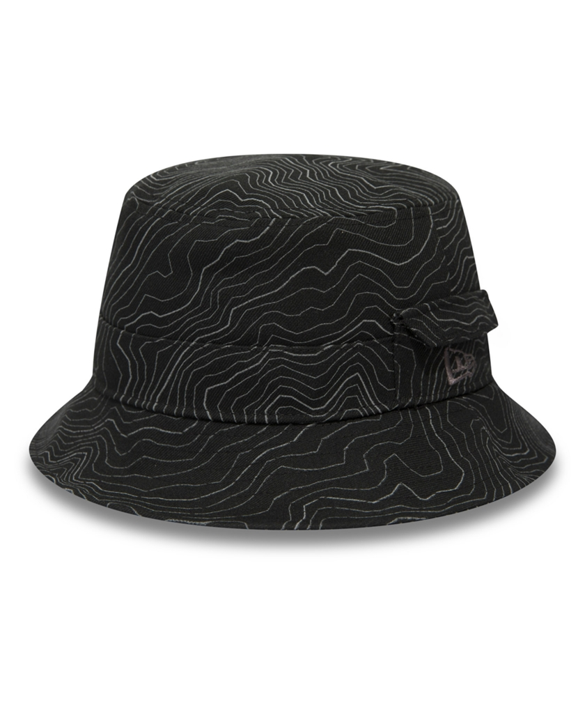NEW ERA GORE-TEX BLACK ADVENTURER