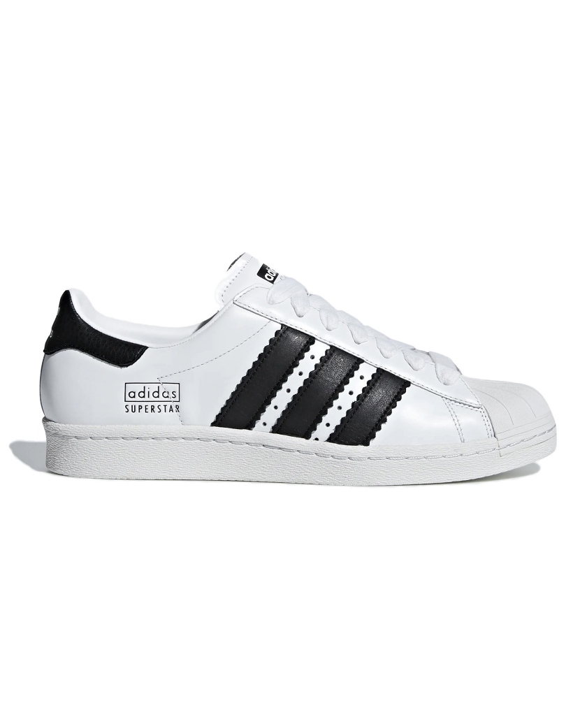 SUPERSTAR 80'S CLOUD WHITE