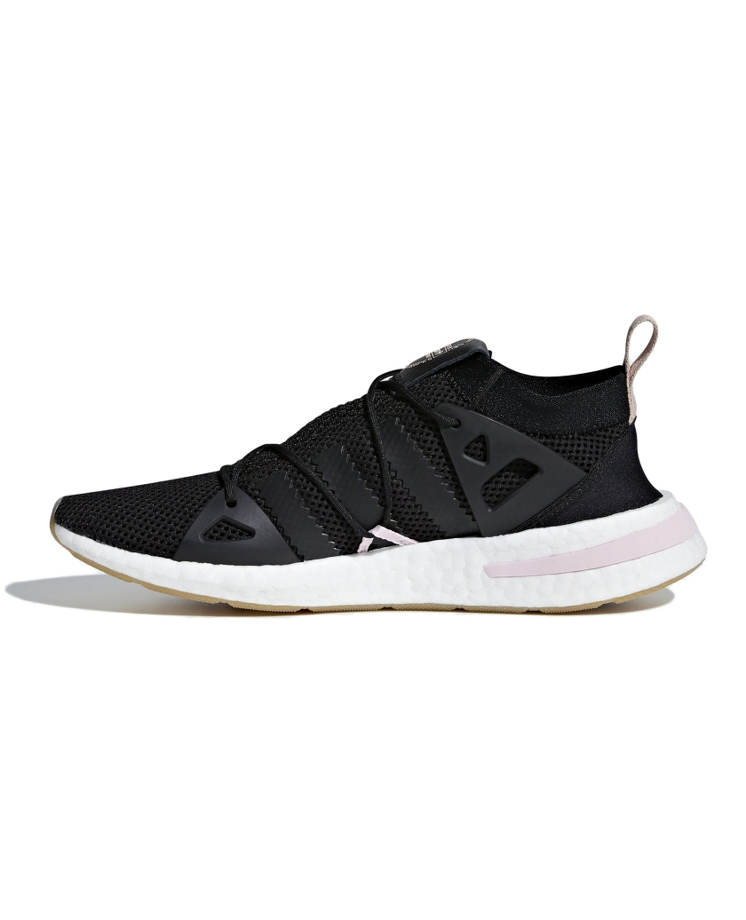 ARKYN BOOST CORE BLACK