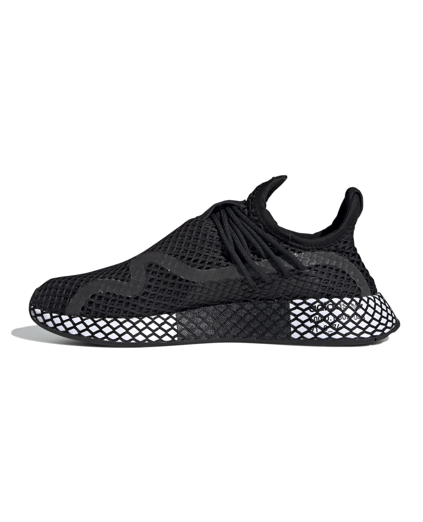 DEERUPT S CORE BLACK