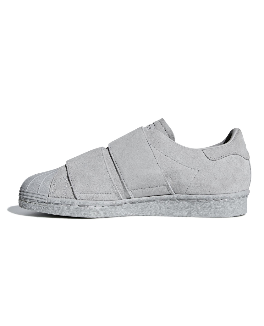 SUPERSTAR 80S CF SHOES GREY