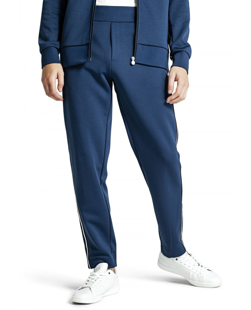BJÖRN BORG SIGNATURE´73 TRACK PANTS INSIGNIA BLUE
