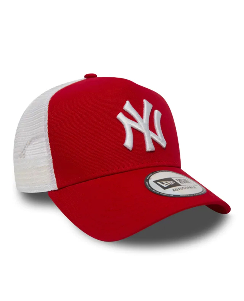 NEW YORK YANKEES CLEAN TRUCKER 9FORTY AF