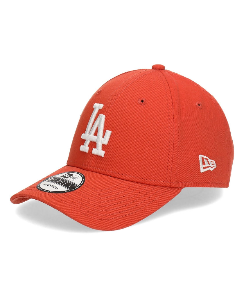 NEW ERA LA DODGERS BASIC 9FORTY