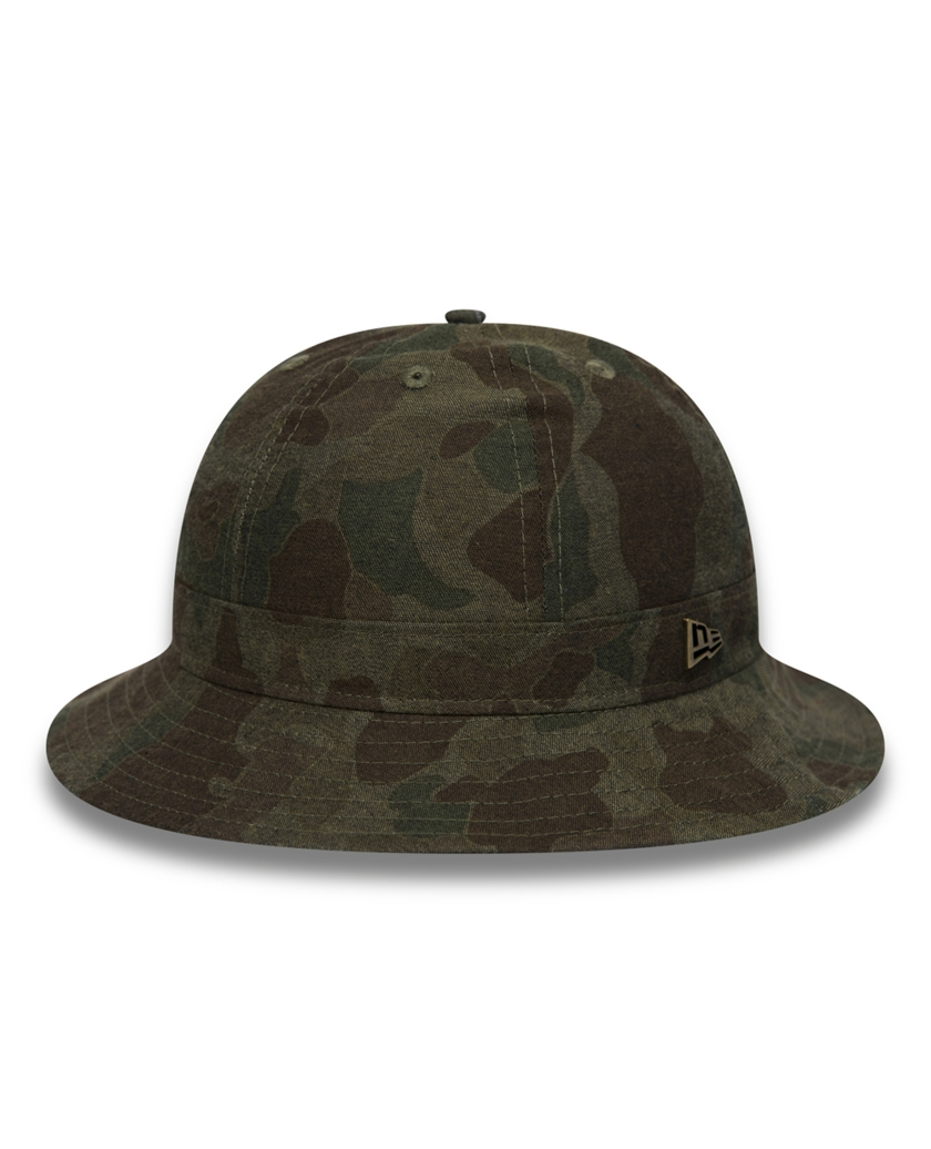 NEW ERA PREMIUM BUBBLE CAMO EXPLORER
