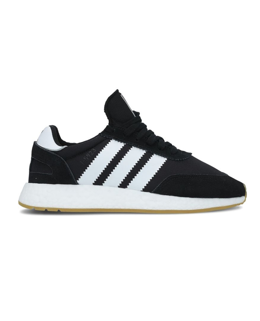 I-5923 BLACK, WHITE, GUM3 (INIKI)