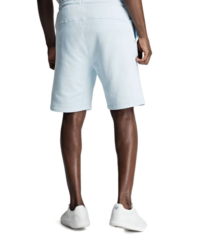 BJÖRN BORG SUMMER TENNIS CLUB SWEAT SHORTS BLUE