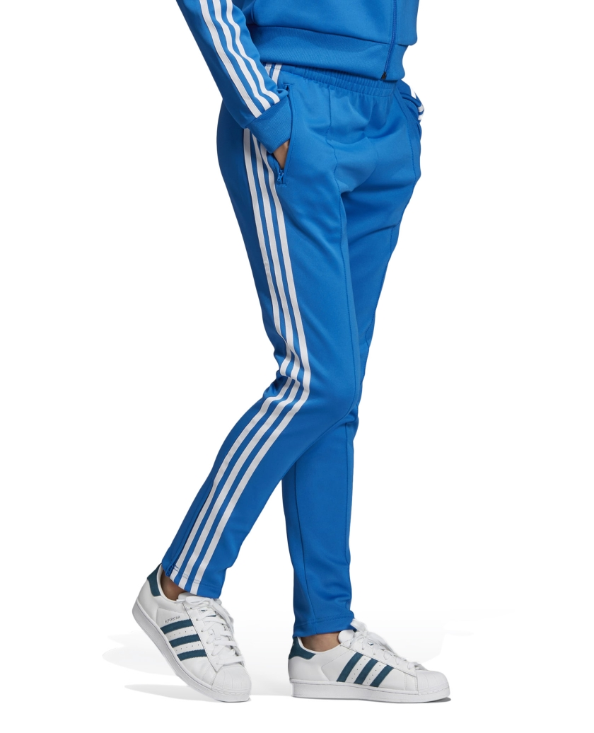 SST TRACKSUIT BOTTOM W