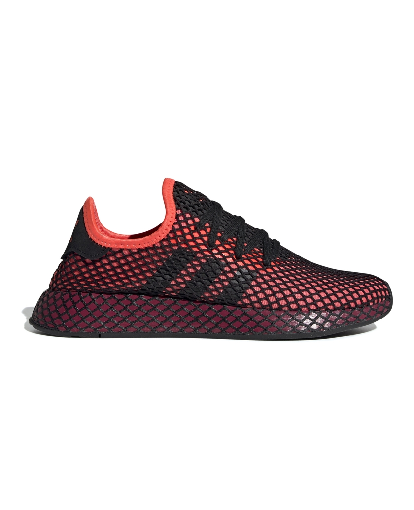 DEERUPT RUNNER  SOLAR RED