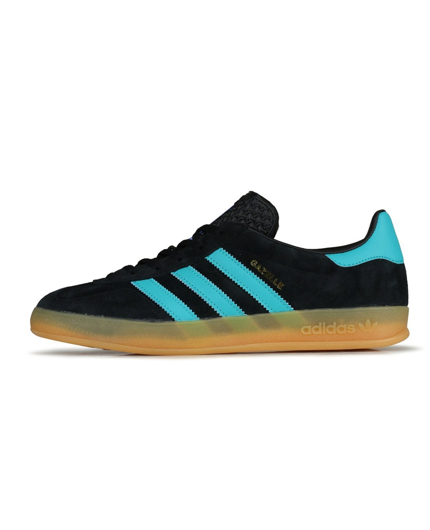 GAZELLE INDOOR BLACK