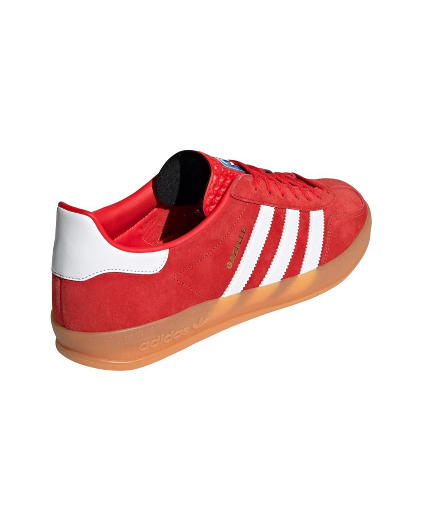 GAZELLE INDOOR RED