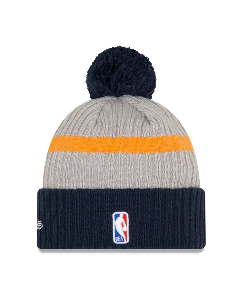 NBA19 DRAFT KNIT UTAH JAZZ HEATER
