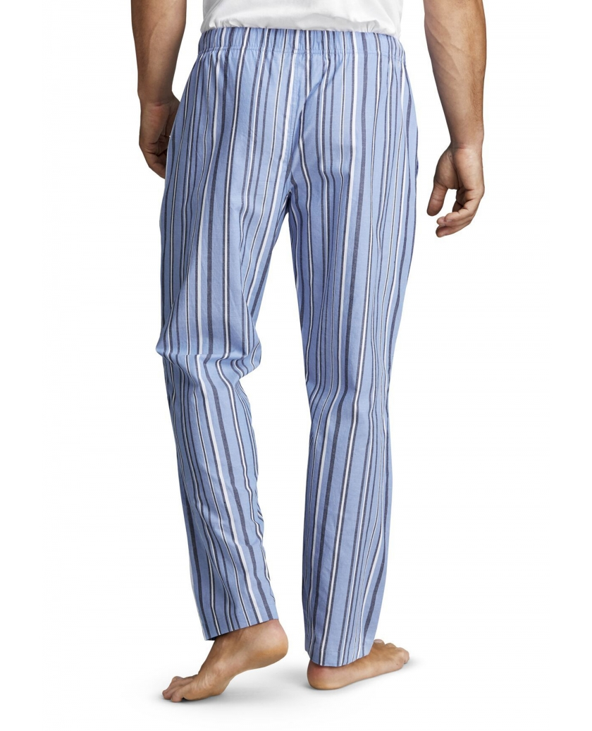 STRIPED PYJAMA PANT BLUE YONDER