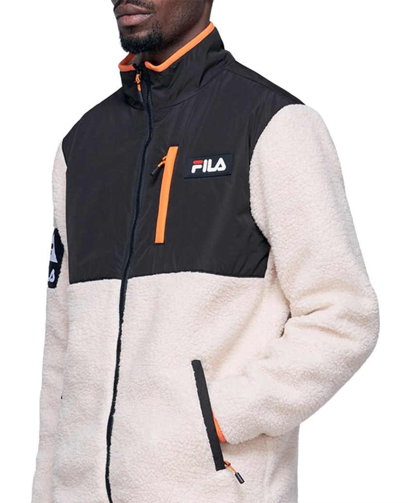 FILA HADI FLEECE JACKET