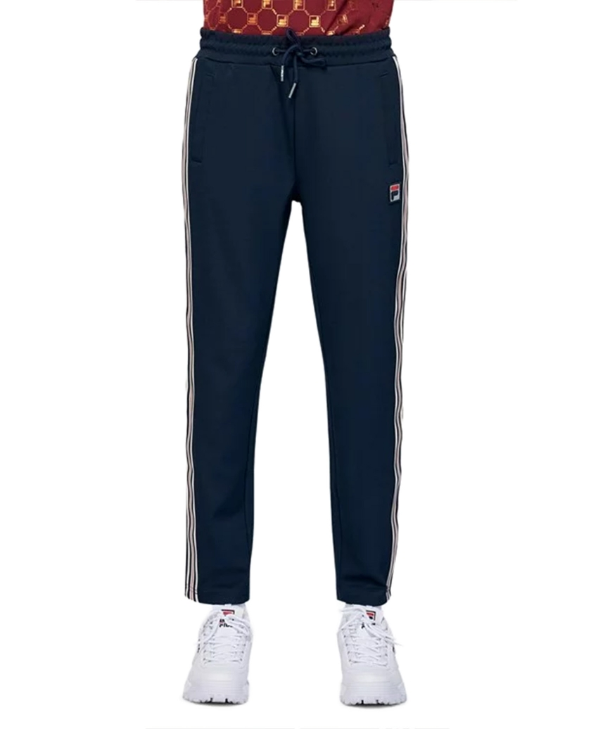 FILA W GVANTSA CROPPED PANTS BLUE