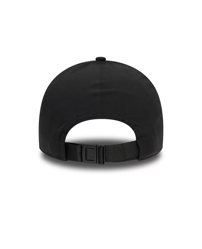 NEW ERA GORE-TEX BLACK 9FORTY CAP