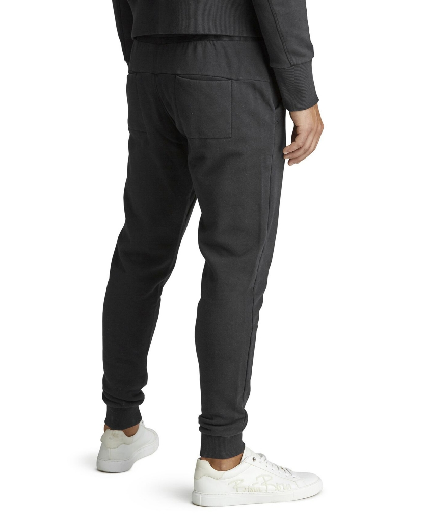 BORG SPORT PANTS BLACK BEAUTY