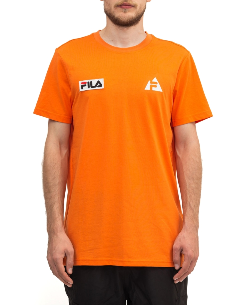 FILA HOYT TEE BLACK