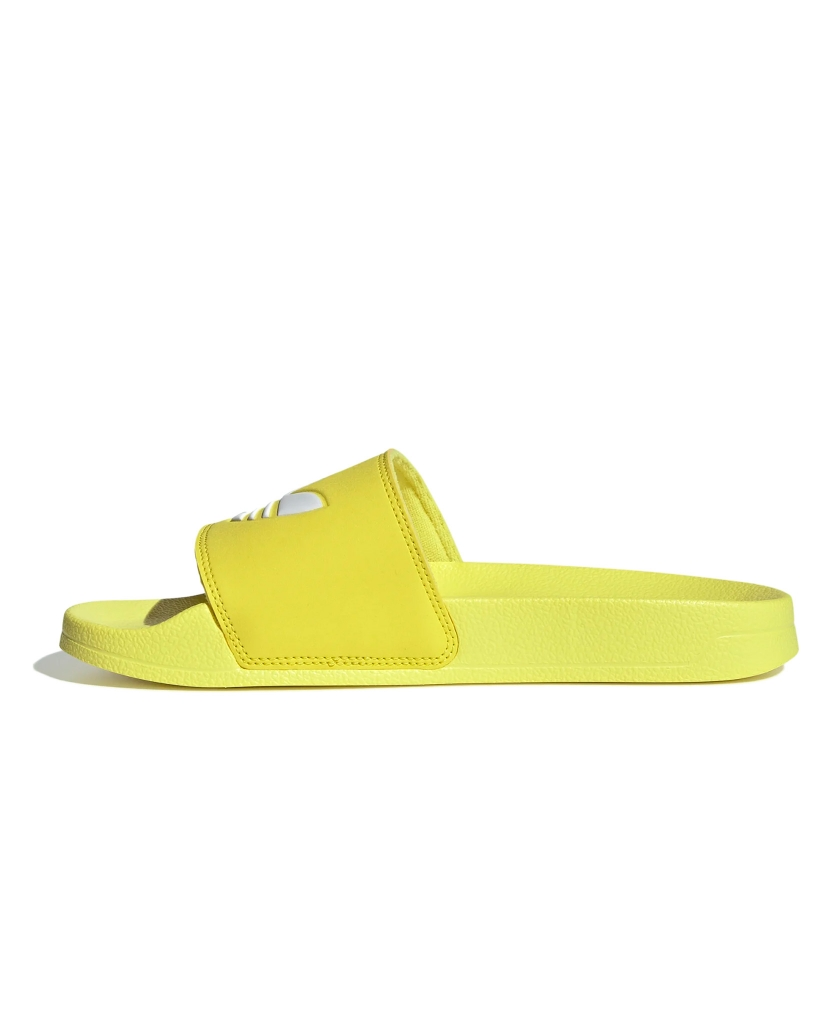 ADILETTE LITE SLIDES YELLOW W