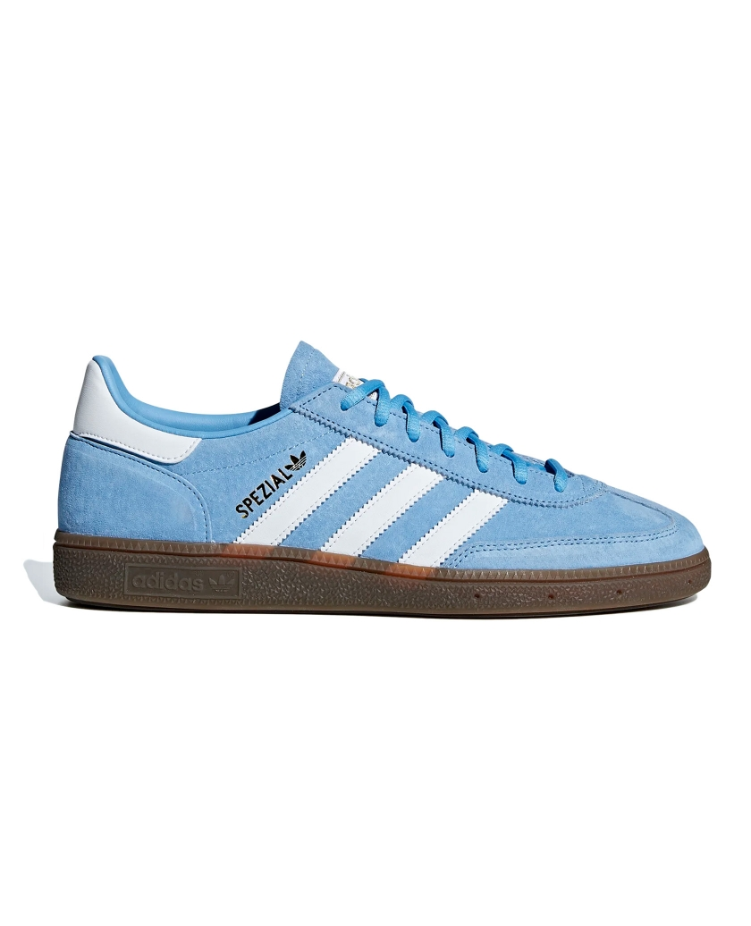 HANDBALL SPEZIAL LIGHT BLUE