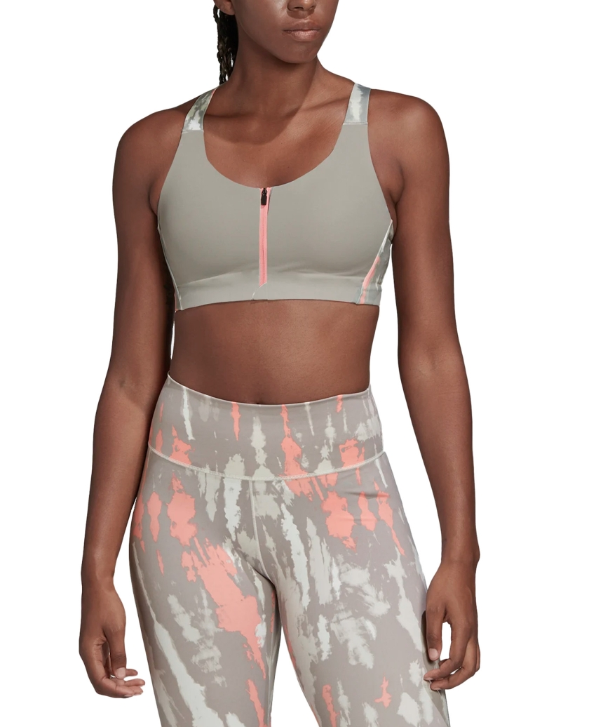 STRONGER FOR IT ITERATIONS BRA