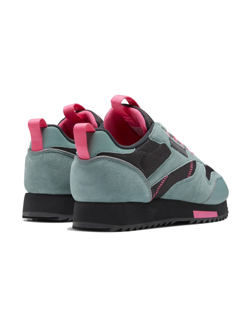 REEBOK CLASSIC LEATHER RIPPLE TRAIL SHOES