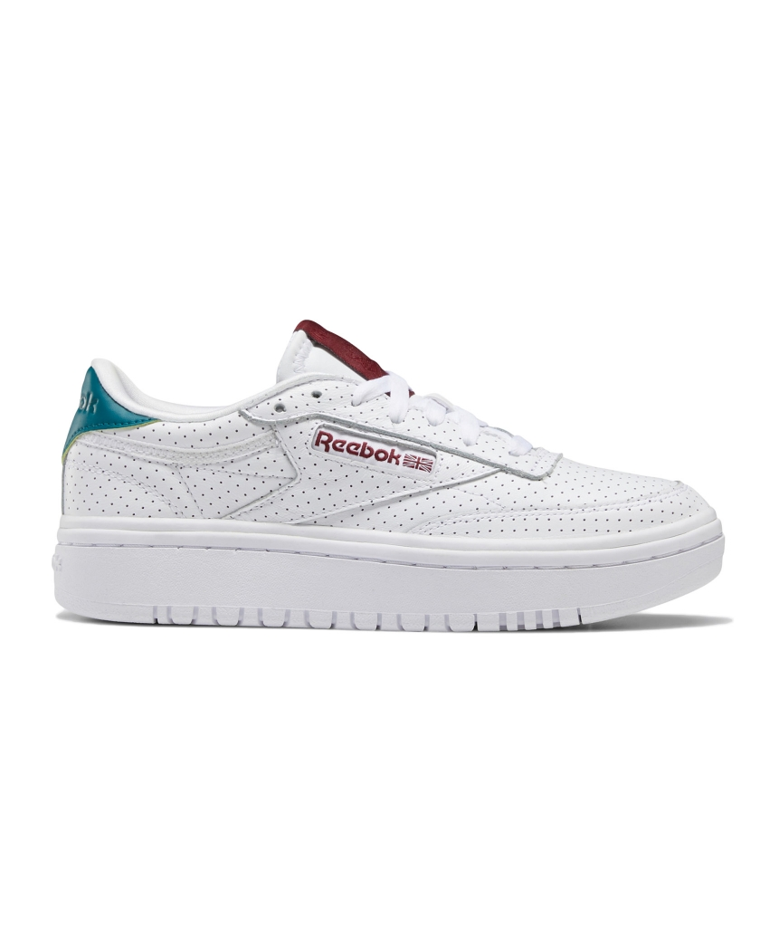 REEBOK CLUB C DOUBLE SHOES W
