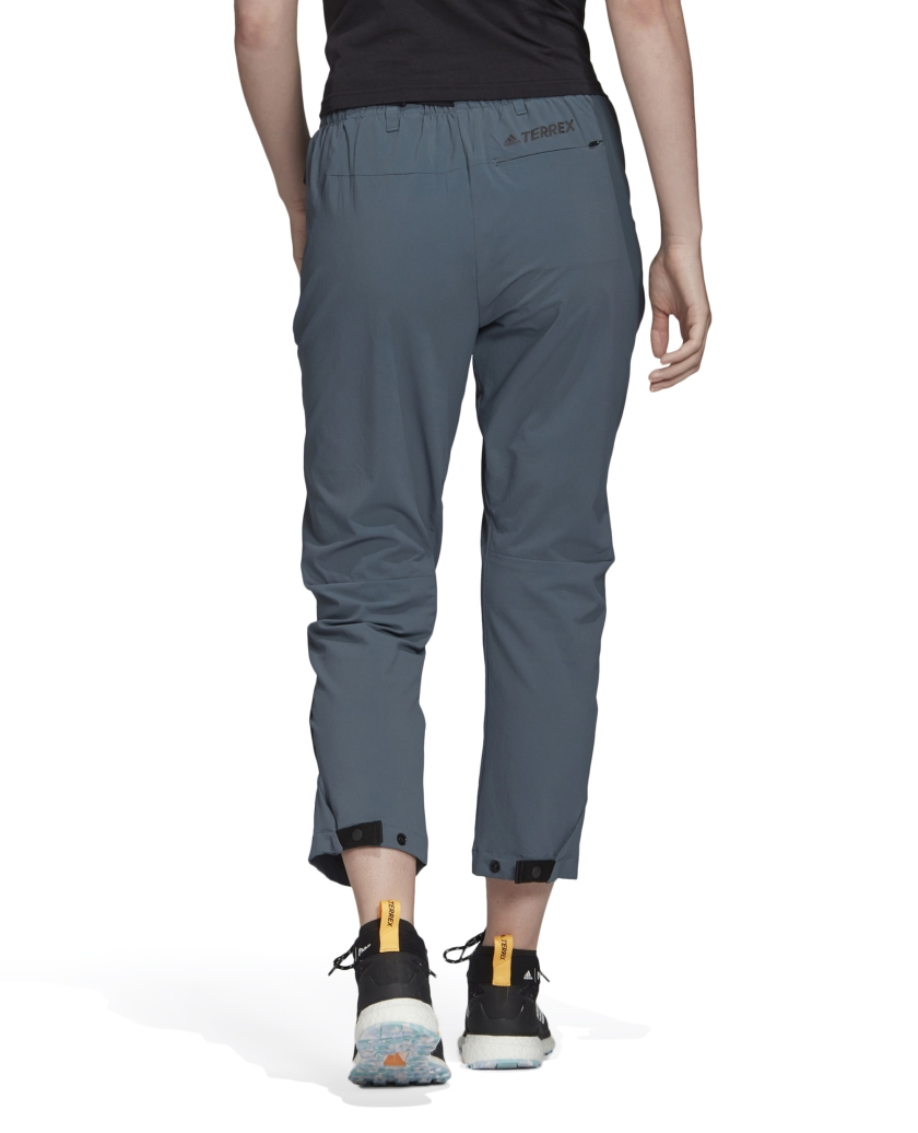 TERREX HIKE PANTS LEGACY BLUE W