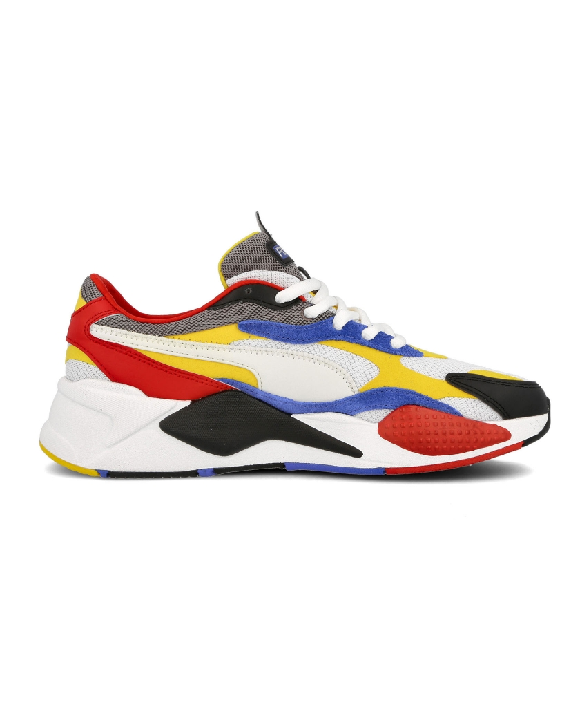 PUMA RS-X³ PUZZLE YELLOW