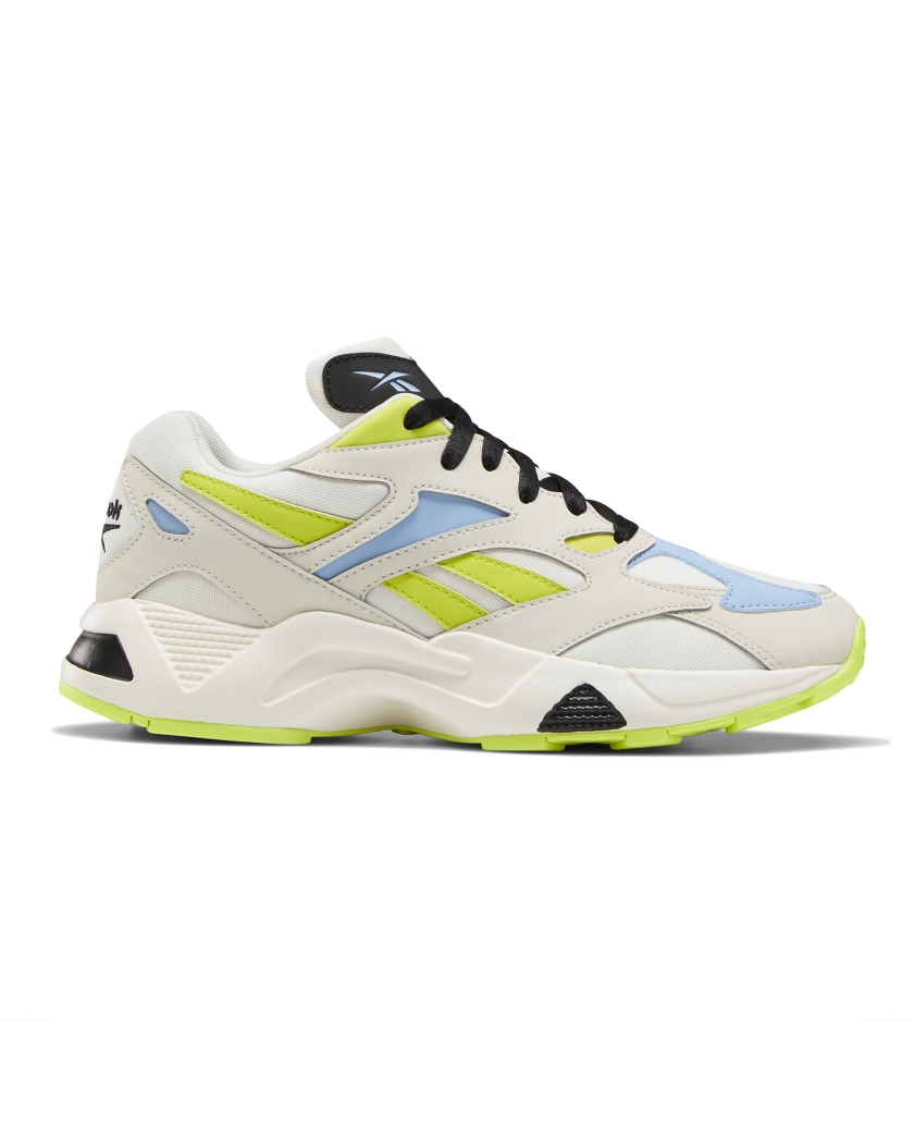 REEBOK AZTREK 96 SHOES STUCCO